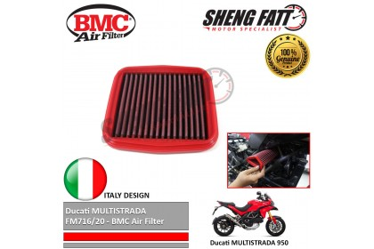 Ducati Multistrada 950 FM716/20 - BMC Air Filter