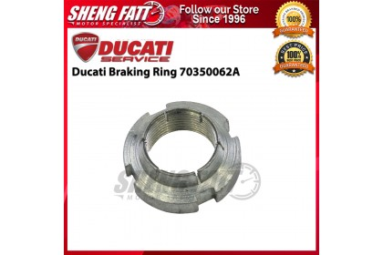 Ducati Braking Ring 70350062A - [ORIGINAL]