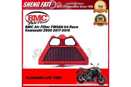 BMC Air Filter FM988/04 Race Kawasaki Z900 2017-2019