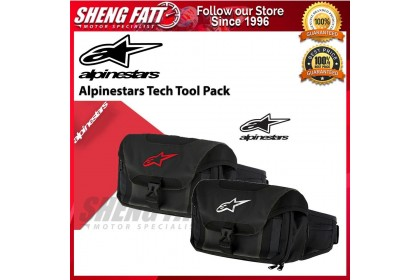 ALPINESTARS TECH TOOL PACK Poach Bag [ORIGINAL]
