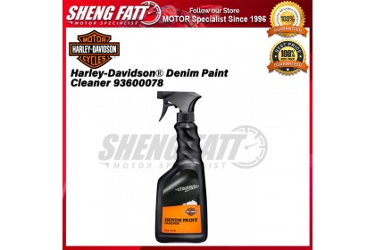 Harley-Davidson® Denim Paint Cleaner 93600078