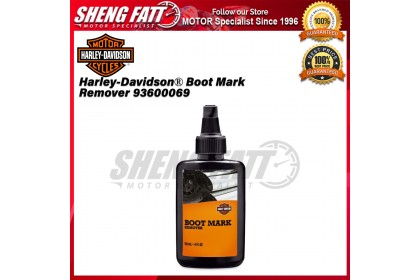Harley-Davidson® Boot Mark Remover 93600069