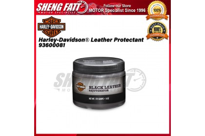 Harley-Davidson® Leather Protectant 93600081