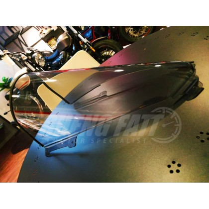 Performance Higher Wind Screen for Ducati Panigale V4 97180641A