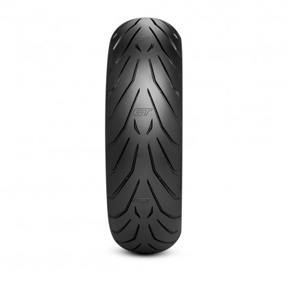 PIRELLI ANGEL GT FRONT AND REAR MOTORCYCLE TYRE (TOURING TIRE)